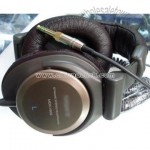 Professional DJ Monitor Headphone