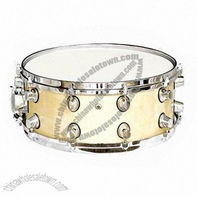 Professional Lacquer Snare Drum, 14 x 6.5 Inches