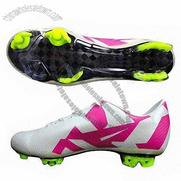 Professional Rugby Football Boots With Pvc Removable 8 Metal Studs Sole Rugby Shoes China Wholesale Town Supplier