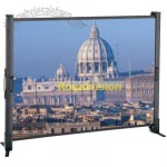 Projection Screen - Table Projector Screen