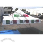 Promo Tent Portable Tent Pop Up Tent Awning Canopy