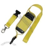 Promotion Mobile Phone Holder Lanyard with Detachable Buckle