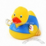 Promotional Bath Duck Toy