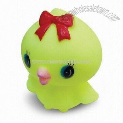Promotional Bath Toy Chick