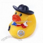 Promotional Bath Toy Ducks