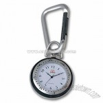Promotional Carabiner Watch
