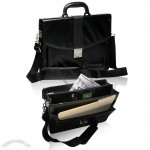 Promotional Leatherette Briefcases