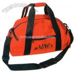 Promotional Overnight Sport Bag
