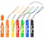 Promotional Pen with Lanyard