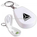 Promotional Pill Cutter Key Tag