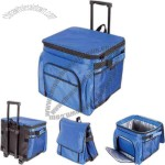Promotional Rolling Cooler Bag