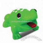 Promotional Rubber Squeak Bath Toy