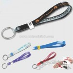Promotional Slider (tm) - Key Tag