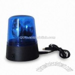 Promotional USB Accessory Whirly Light
