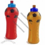 Promotional Water Bottle Stress Balls