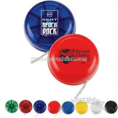 Promotional Yo Yo Ball