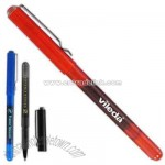 Promotional roller ball pen