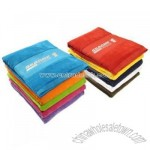 Promotional towels in a variety of colours