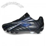 Pu Upper Soccer Shoes