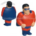 Pu anti Stress - Super Hero Stress Ball