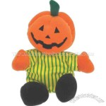 Pumpkin - Halloween stuffed 6