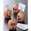 Pumpkin Patch Place Card Holders
