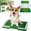 Puppy Dog Potty Trainer Indoor Grass Training Patch