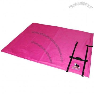 Pure Color Outdoor Picnic Mat