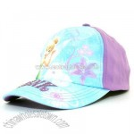 Purple Tinkerbell Gem Cap
