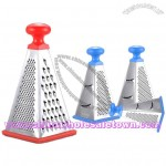 Pyramid 4-sided Stainless Steel Grater