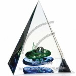 Pyramid of Success Award