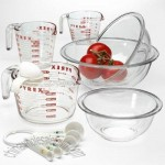 Pyrex Prepware 13-pc. Set