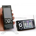 Quad Band Dual SIM Standby Slide TV Mobile Phone