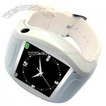 Quad Band Watch Cell Phone