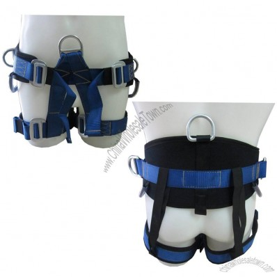 Quality Work Harness, Safety Harness