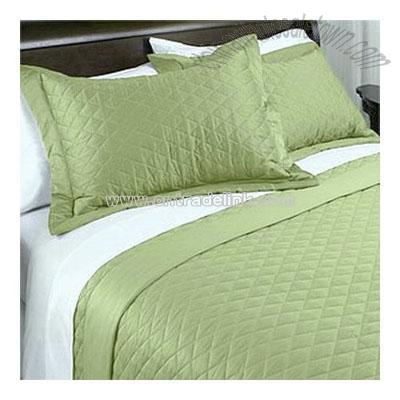 Comforter Queen  on Queen Size Bedding Quilt Coverlet Set  Wholesale China Queen Size