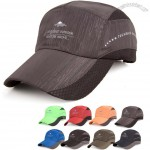 Quick-Drying Breathable Baseball Cap