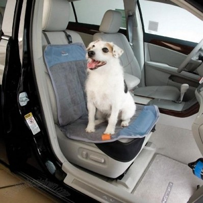 Quick-Fit Bucket Seat Cover for Dogs