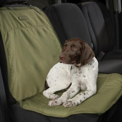Quick-fit Bucket Seat Cover