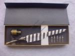 Quill Feather Pen Set