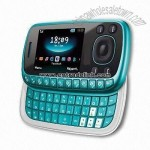 Qwerty Keyboard GSM Cell Phone