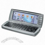 Qwerty Keyboard Smart Mobile Phone