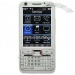 Qwerty Keypad WiFi Cell phone