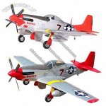 RC Battery/Remote Control Airplane, It Features Unbelievable Scale Finishing
