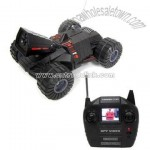 RC Car with Security Infrared Camera