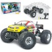 RC Four-Wheel Drive