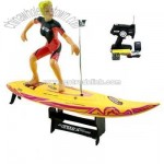RC Toys-RC Surfer