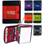RCC Koozie PolyPro TriFolio Personalized CD Holders & Cases