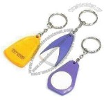 RFID Reader with Process Control Keychain