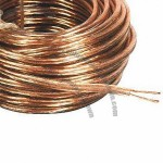 RG59/RG6U/RG11 Coaxial Cable with 0.50mm BC Conductor